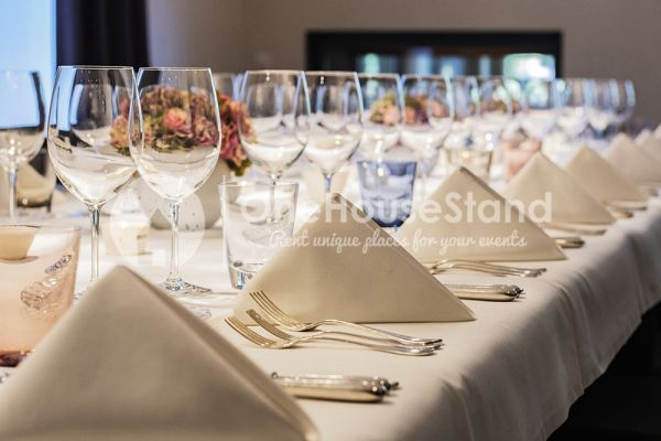 Picture of an event venue rental in Waasmunster, East Flanders, Inside Hilde's house 13358