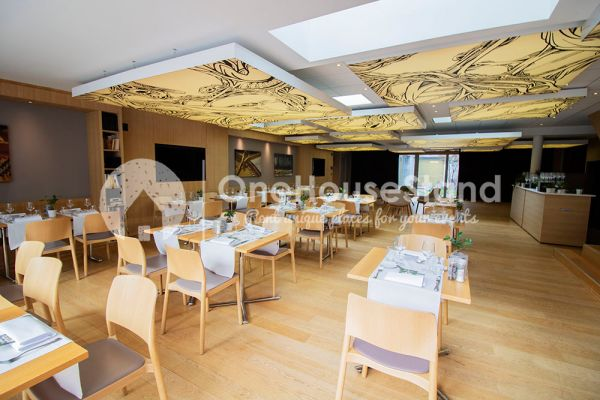 Picture of an event venue rental in Waterloo, Walloon Brabant, Inside the Queen Elisabeth Music Chapel 12857