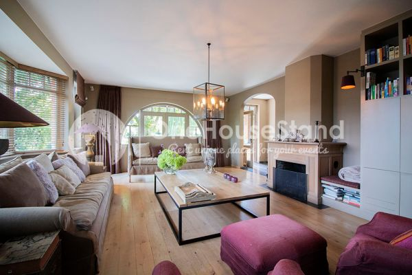 Picture of an event venue rental in Wetteren, East Flanders, Inside Marleen's house 12741