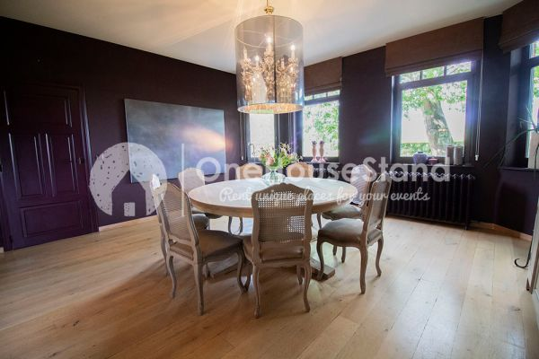 Picture of an event venue rental in Wetteren, East Flanders, Inside Marleen's house 12744