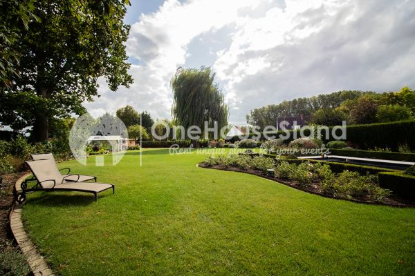 Picture of an event venue rental in Wetteren, East Flanders, Inside Marleen's house 12758