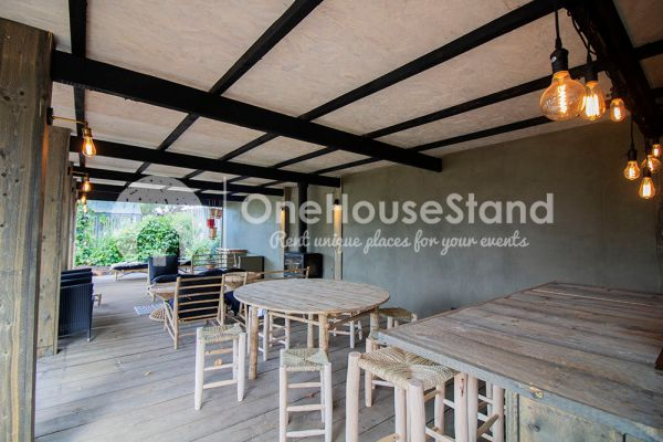 Picture of an event venue rental in Wetteren, East Flanders, Inside Marleen's house 12765