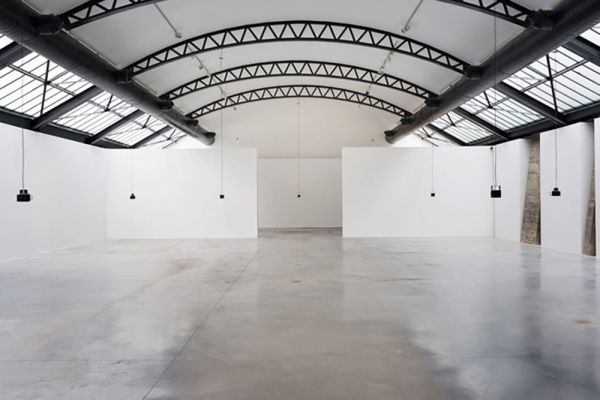 Picture of an event venue rental in Elsene, Brussels, Inside Hubert's gallery 13114