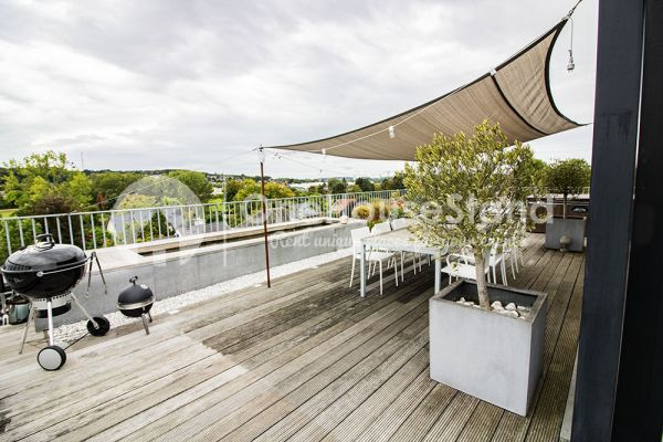 Picture of an event venue rental in Herent, Flemish Brabant, Inside Ria's penthouse 13125