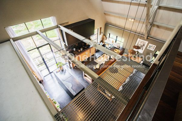 Picture of an event venue rental in Herent, Flemish Brabant, Inside Ria's penthouse 13140