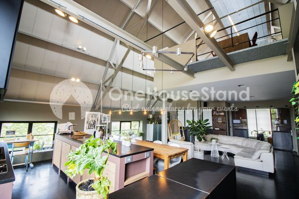 Picture of an event venue rental in Herent, Flemish Brabant, Inside Ria's penthouse 13172