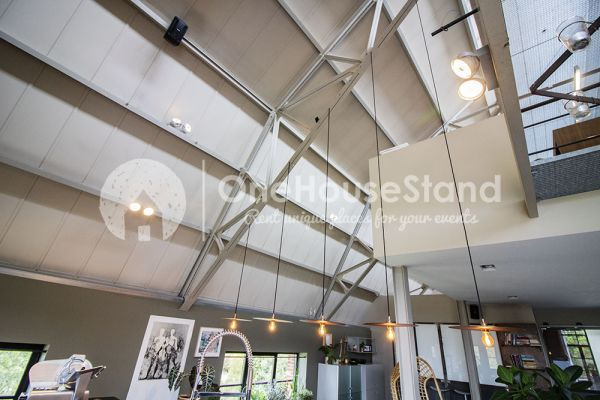 Picture of an event venue rental in Herent, Flemish Brabant, Inside Ria's penthouse 13182