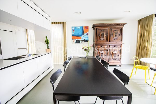 Picture of an event venue rental in Merelbeke, East Flanders, Inside Isaac's house 13427
