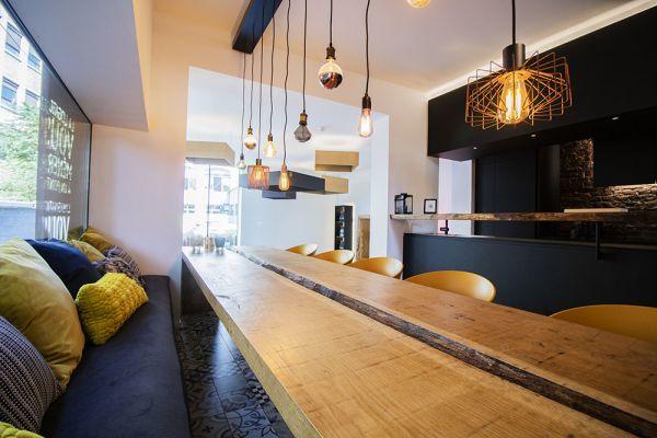 Picture of an event venue rental in Bressoux, Liege, Inside La Barbou 8 13572