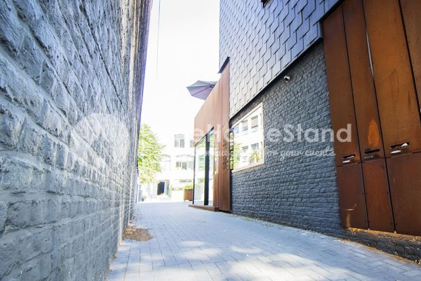 Picture of an event venue rental in Bressoux, Liege, Inside La Barbou 8 13574