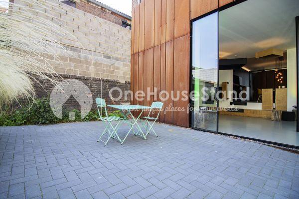 Picture of an event venue rental in Bressoux, Liege, Inside La Barbou 8 13577