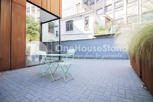 Picture of an event venue rental in Bressoux, Liege, Inside La Barbou 8 13579