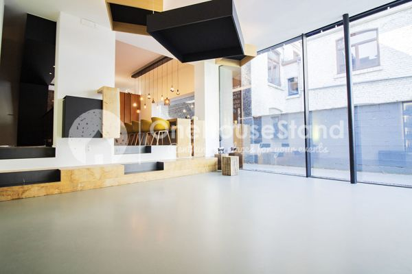 Picture of an event venue rental in Bressoux, Liege, Inside La Barbou 8 13581