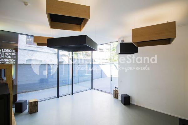 Picture of an event venue rental in Bressoux, Liege, Inside La Barbou 8 13582