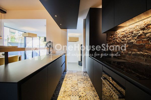 Picture of an event venue rental in Bressoux, Liege, Inside La Barbou 8 13593