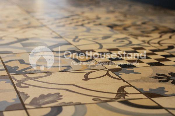 Photo d'une salle à louer à Bressoux, Liège, Dans La Barbou 8 13610