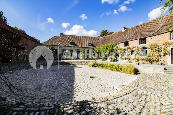 Picture of an event venue rental in Loupoigne, Walloon Brabant, Inside the farm Indrani Lodge 13514