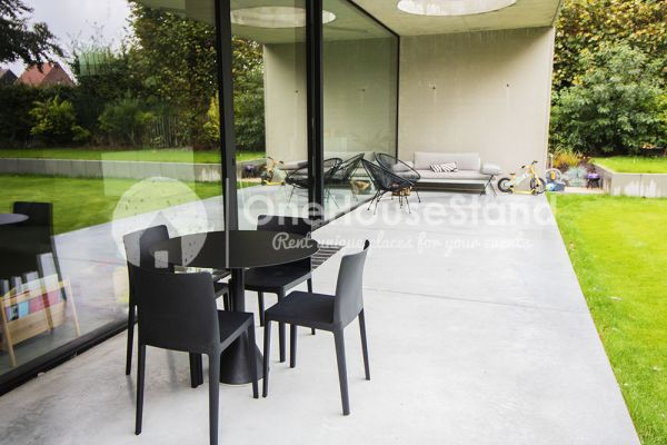 Picture of an event venue rental in Waasmunster, East Flanders, Inside Ruth's villa 13678