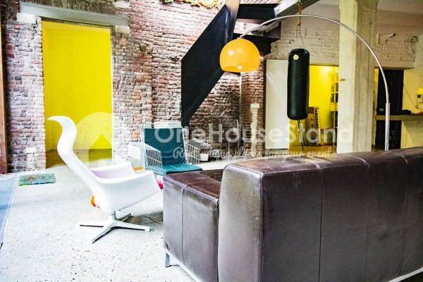 Picture of an event venue rental in Anderlecht, Brussels, Inside Bob's house 13802