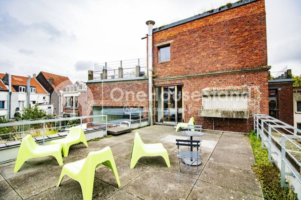 Picture of an event venue rental in Anderlecht, Brussels, Inside Bob's house 13824