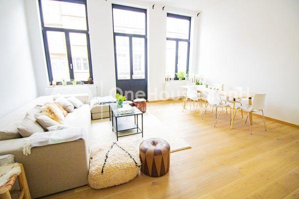 Feestzaal verhuren in Elsene, Brussel, In de studio van Marie 13853