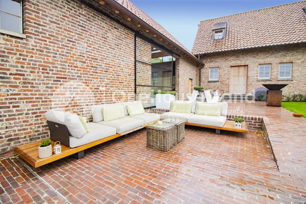 Picture of an event venue rental in Berchem(O.-Vl.), East Flanders, Inside Alexander's farm 13870
