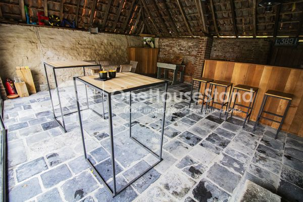 Picture of an event venue rental in Berchem(O.-Vl.), East Flanders, Inside Alexander's farm 13882
