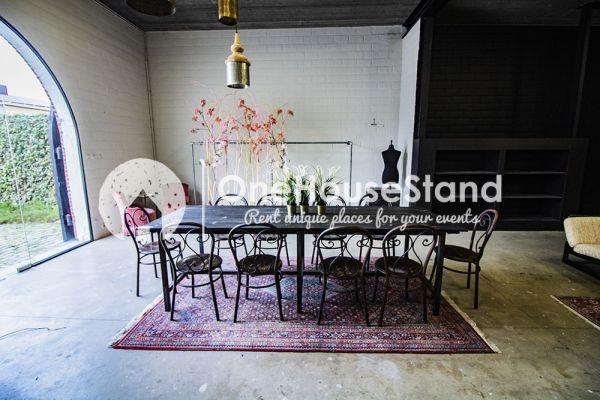 Photo d'une salle à louer à Herselt, Anvers, Dans le magasin de Diana 16965