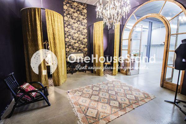 Photo d'une salle à louer à Herselt, Anvers, Dans le magasin de Diana 16975