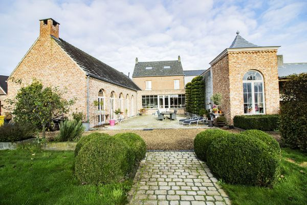 Picture of an event venue rental in Herselt, Antwerp, Inside Diana's villa 14008