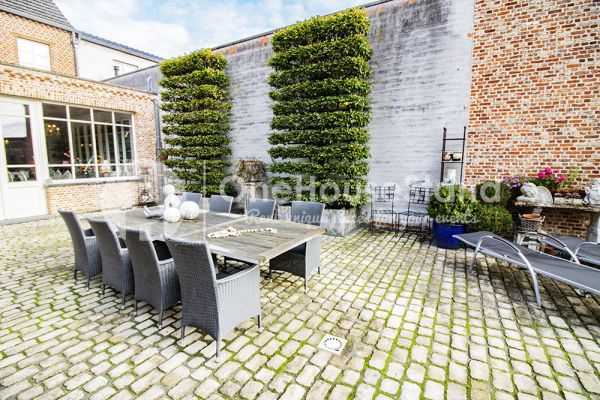 Picture of an event venue rental in Herselt, Antwerp, Inside Diana's villa 14048
