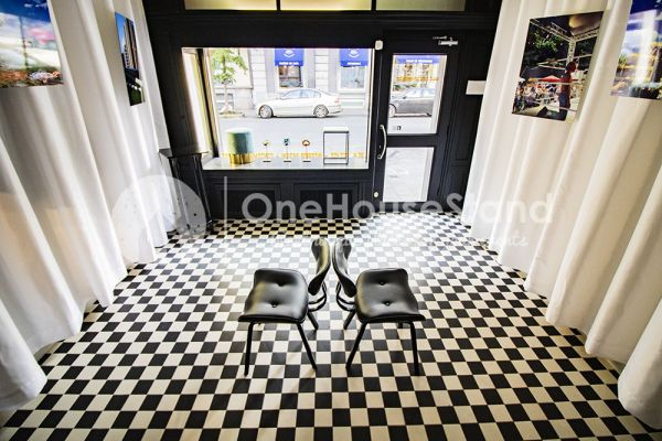 Picture of an event venue rental in Saint-Gilles, Brussels, Inside Olivier's gallery 14092