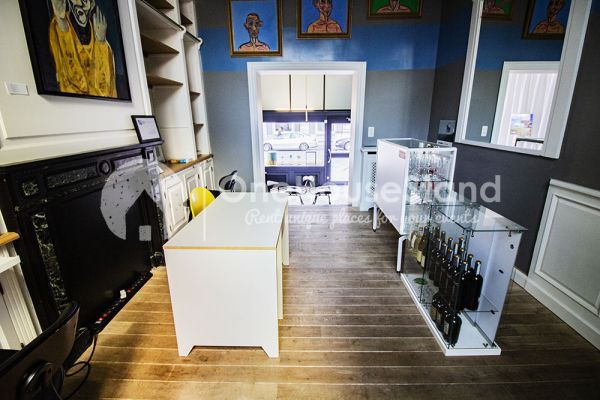 Picture of an event venue rental in Saint-Gilles, Brussels, Inside Olivier's gallery 14103