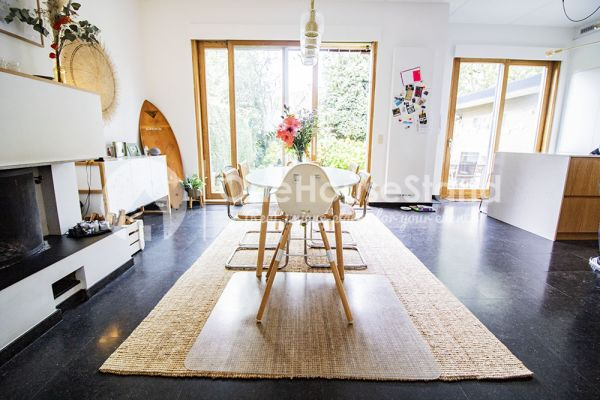 Picture of an event venue rental in Elsene, Brussels, Inside Audrey & Jean-Charles' house 14119