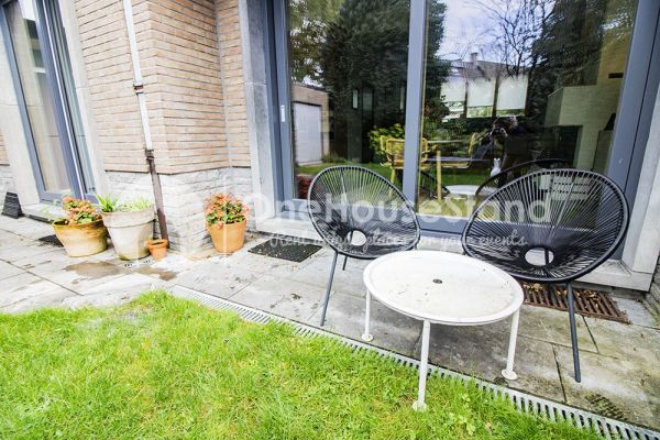 Picture of an event venue rental in Elsene, Brussels, Inside Audrey & Jean-Charles' house 14130