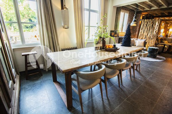 Picture of an event venue rental in Vremde, Antwerp, Inside Dirk's shop 14261