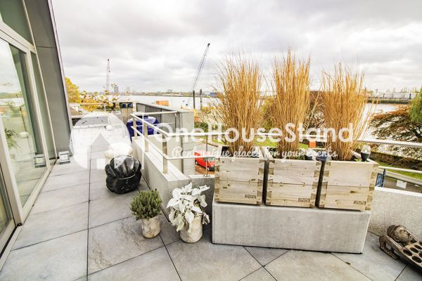 Picture of an event venue rental in Antwerp, Antwerp, Inside Jeannette's penthouse 15040