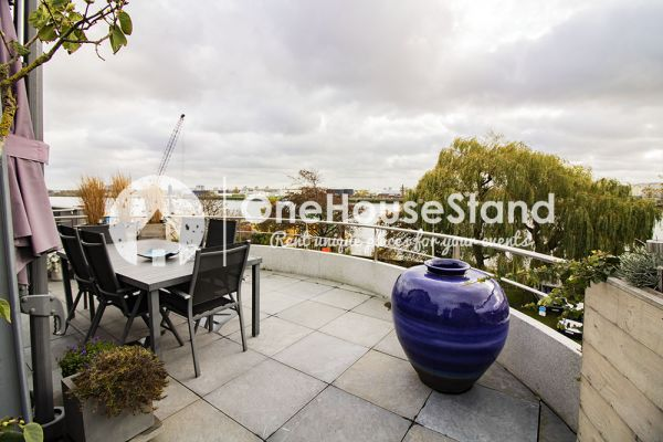Picture of an event venue rental in Antwerp, Antwerp, Inside Jeannette's penthouse 15042