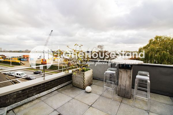Picture of an event venue rental in Antwerp, Antwerp, Inside Jeannette's penthouse 15044