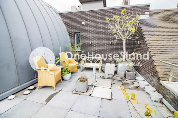 Picture of an event venue rental in Antwerp, Antwerp, Inside Jeannette's penthouse 15046