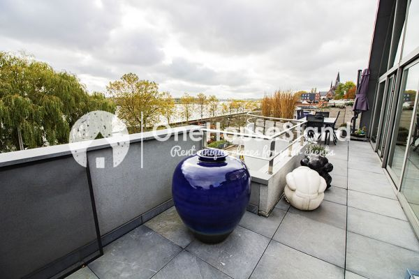 Picture of an event venue rental in Antwerp, Antwerp, Inside Jeannette's penthouse 15047