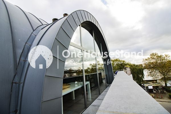 Picture of an event venue rental in Antwerp, Antwerp, Inside Jeannette's penthouse 15053