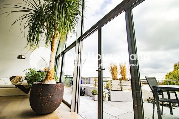 Picture of an event venue rental in Antwerp, Antwerp, Inside Jeannette's penthouse 15059