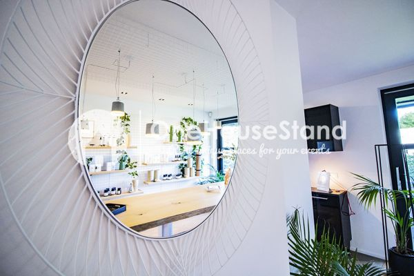 Picture of an event venue rental in Waterloo, Walloon Brabant, Inside Julie Taton's house 14727