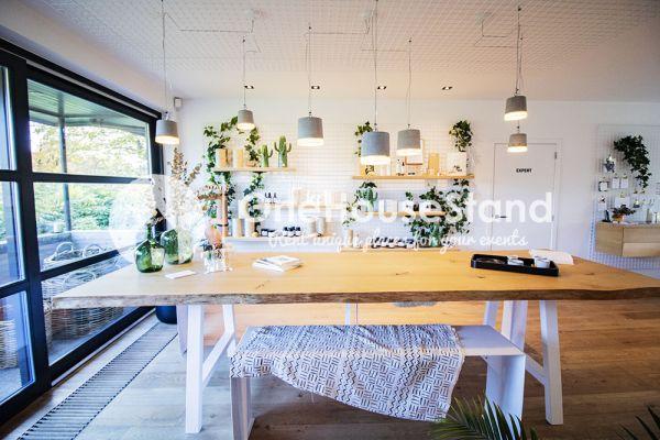 Feestzaal verhuren in Waterloo, Waals-Brabant, In het huis van Julie Taton 14730