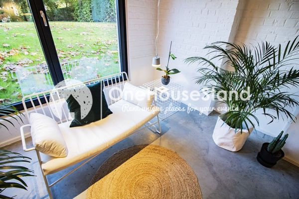 Picture of an event venue rental in Waterloo, Walloon Brabant, Inside Julie Taton's house 14762