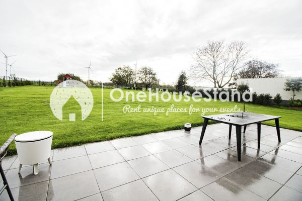 Picture of an event venue rental in Blandain, Hainaut, Inside Julie's house 15020