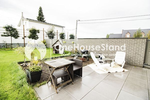 Picture of an event venue rental in Blandain, Hainaut, Inside Julie's house 15022