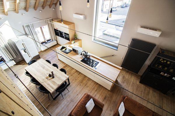 Photo d'une salle à louer à Beveren-aan-den-Ijzer, Flandre Occidentale, Dans la maison d'Ysabel & Stefaan 15070