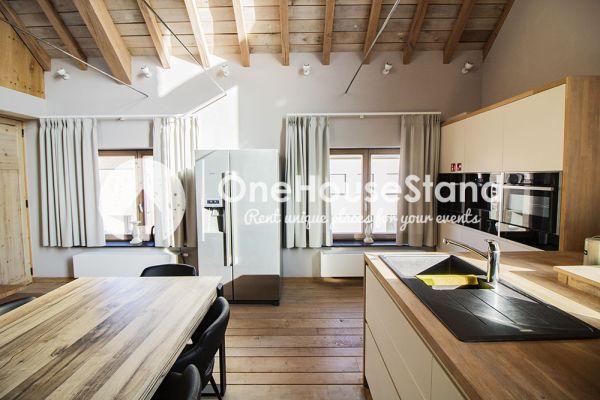 Photo d'une salle à louer à Beveren-aan-den-Ijzer, Flandre Occidentale, Dans la maison d'Ysabel & Stefaan 15116